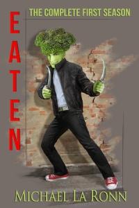 Eaten Season 1