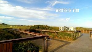 WRITERINYOU